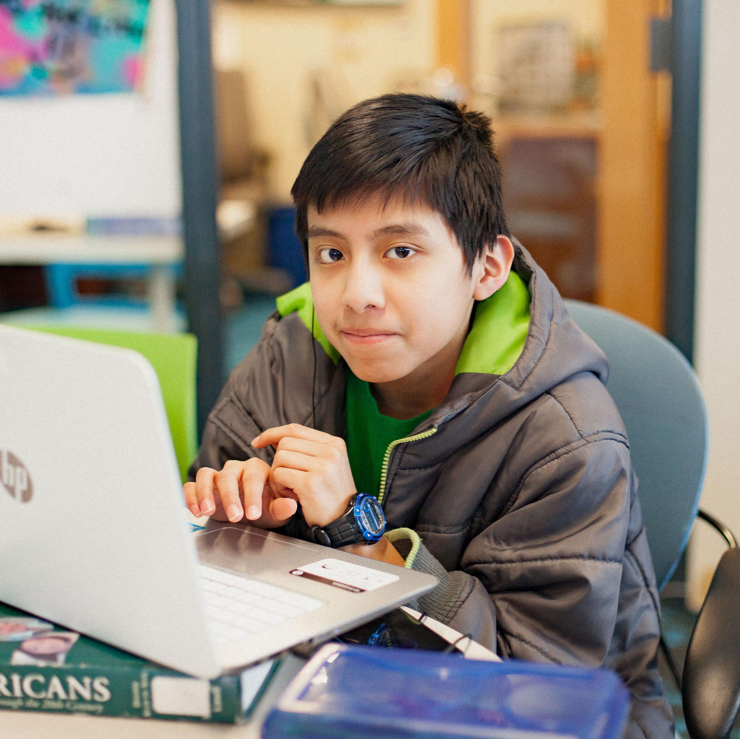 Collaborative School Day Programs