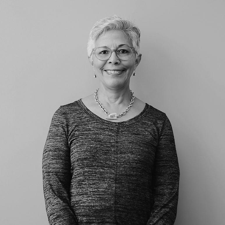 Tina Bain